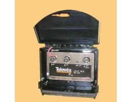 Amplificador 5708