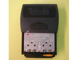 Amplificador 5003