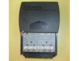 Amplificador 5006