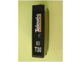 Amplificador UHF T30