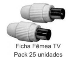 Ficha TV Fêmea