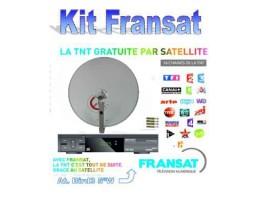 KIT-FRANSAT Completo