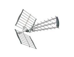 ANTENA UHF HIDRA 35