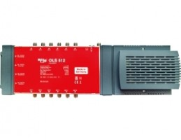 MULTISWITCH  FTE 5IN 12OUT OLS512