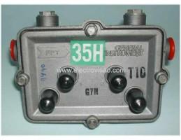 Derivador TAP FFT D4