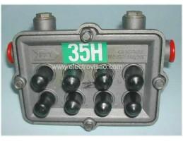 Derivador TAP FFT HD8