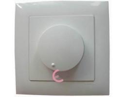 Regulador de Luz EFAPEL 300W C/Esp.