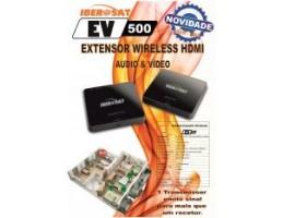 EXTENSOR A/V + IR EV500 HDMI 5Ghz