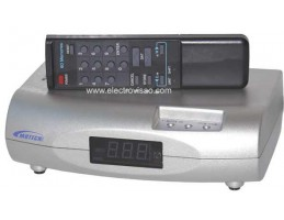 Posicionador Interface DISEQ 1.2 V-BOX II