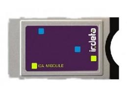 CAM PCMCIA IREDETO II