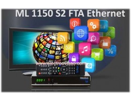 BOX Multimedia SAT + IPTV S2 Hybrid APPs