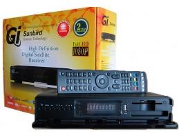 Receptor SAT GI HD Sumbird Multimedia