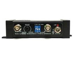Amplificador de Vídeo 1 Canal